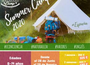 FAQ: Campamentos de Verano en Inglés - NewPa Summer Camps