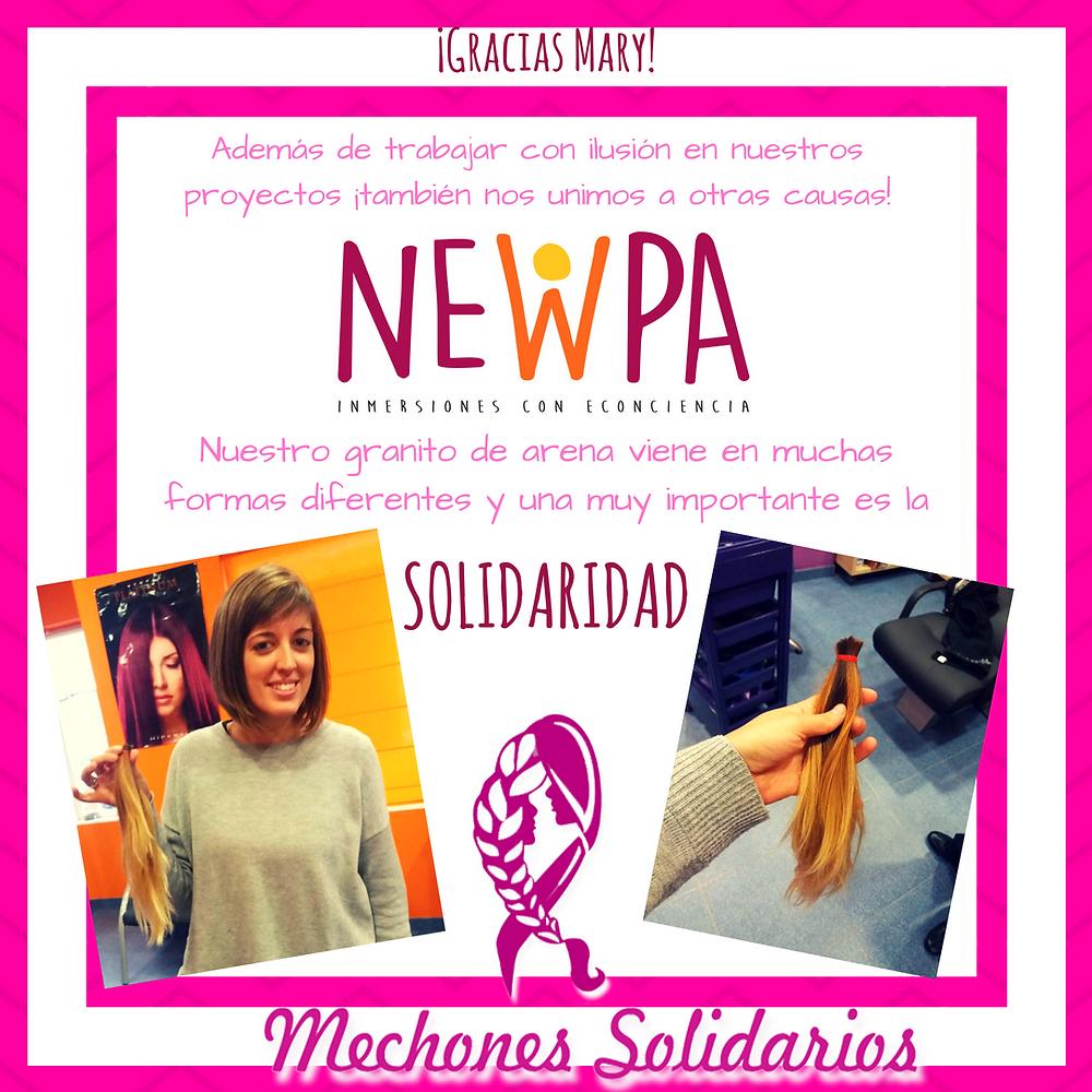 Colaboración Solidaria NewPa