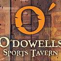 O'dowells Colaborador NewPa Inmersiones Inglés