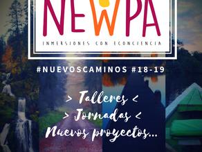 #NuevosCaminos18-19
