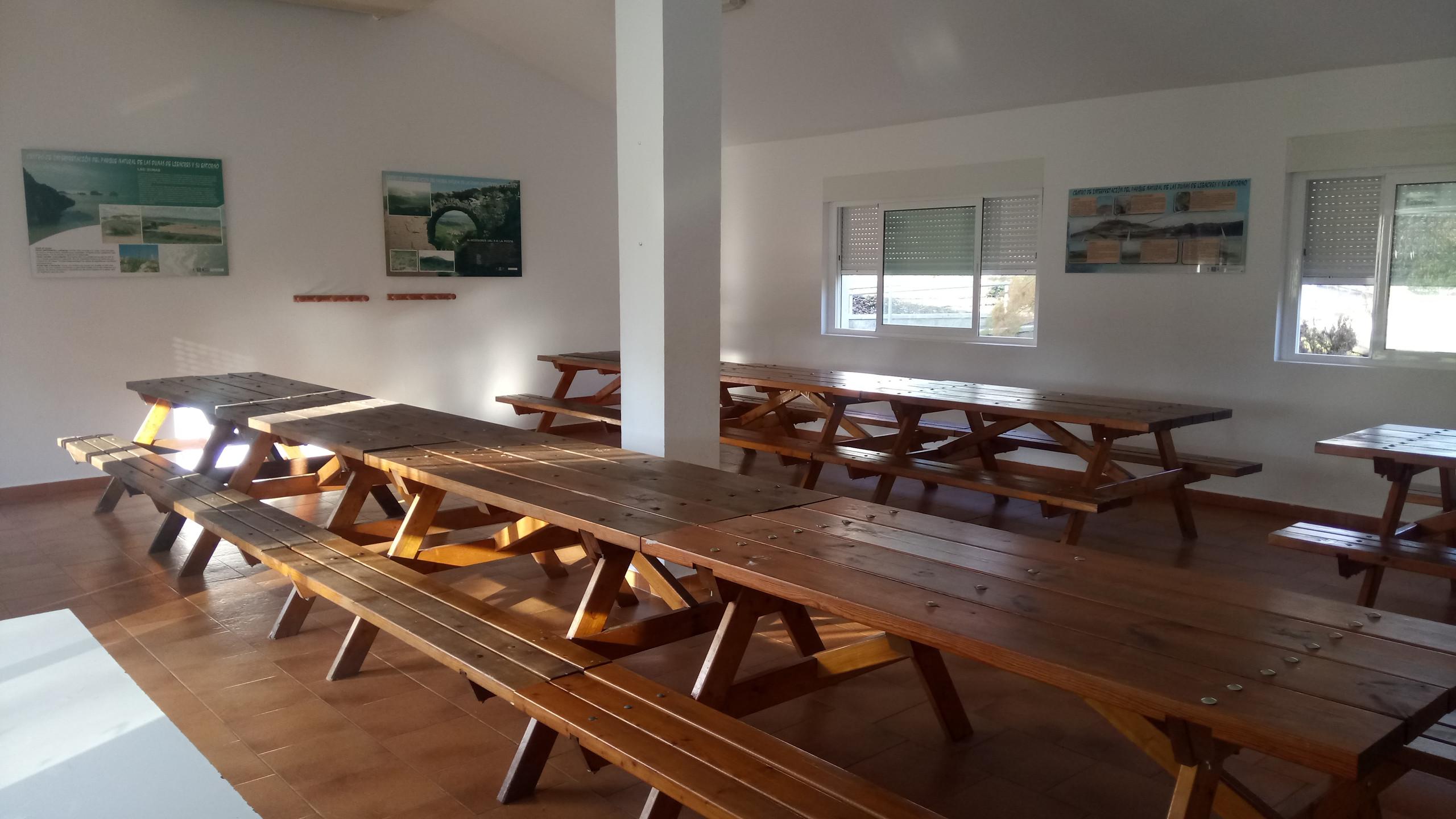 Albergue municipal Boo de Piélagos