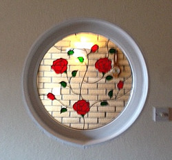 Rose Glass