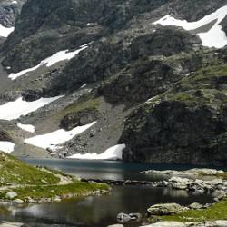 Lacs de Belledonne