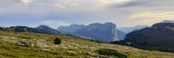 L'Alpe réserve des hauts plateaux de Chartreuse