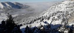 Hauts Plateaux Chartreuse hiver