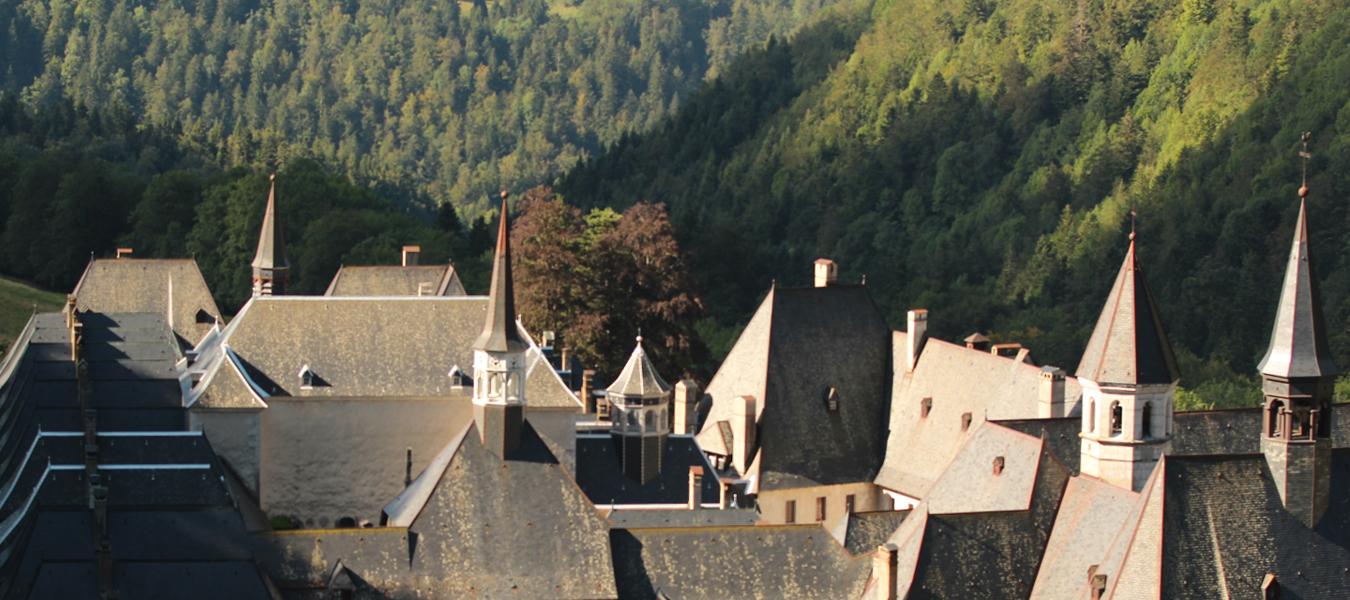 Monastère de la Grande Chartreuse