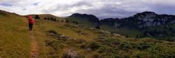 Randonnée montagne Chartreuse
