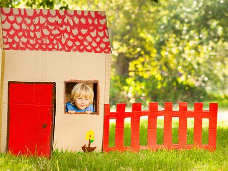 Big Demand for Small Homes