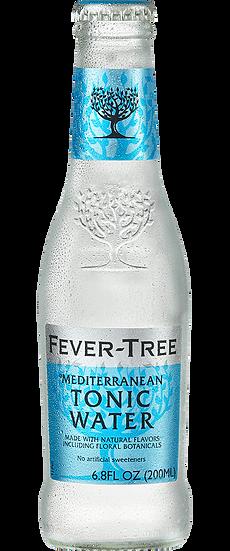 Fever-Tree Mediterranean Tonic 200 ml