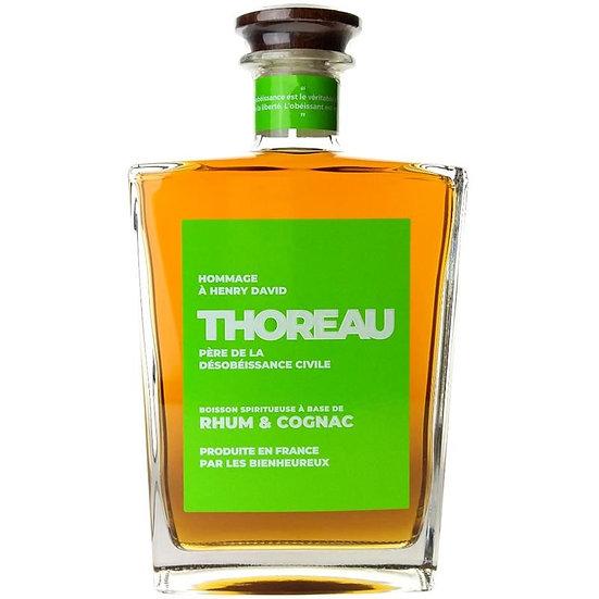 Thoreau Rhum & Cognac 70 cl