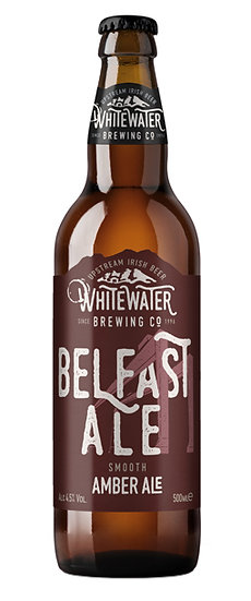 Whitewater Belfast Ale 50 cl