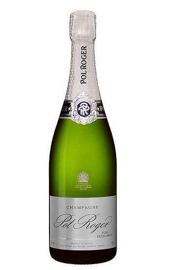 Pol Roger Pure Extra Brut 75 cl