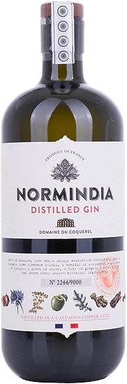 Normindia gin 70 cl