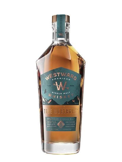 Westward American Single Malt 70 cl