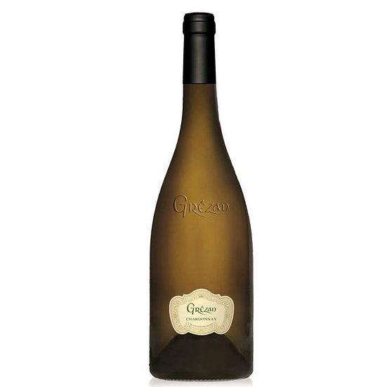 Cros-Pujol Grezan Chardonnay 75 cl