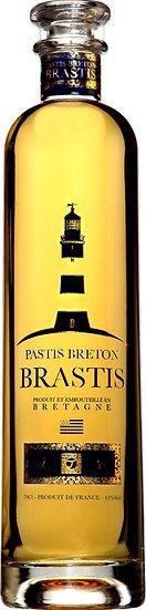 Brastis Pastis Breton 70 cl