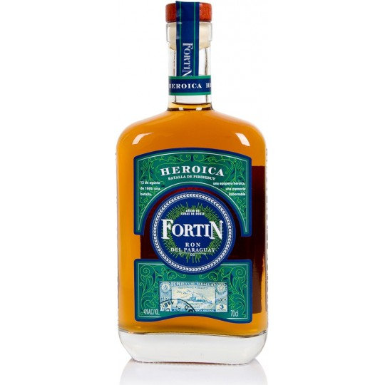 Fortin Heroica 70 cl