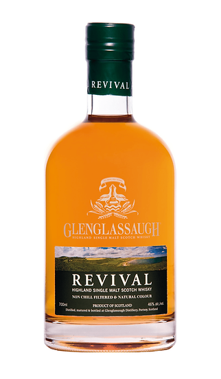 Glenglassaugh Revival 70 cl