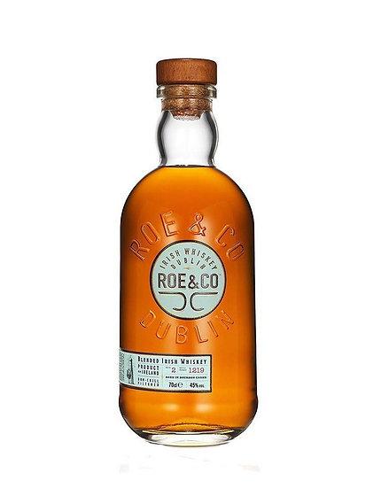 Roe & Co Irish Whiskey 70 cl