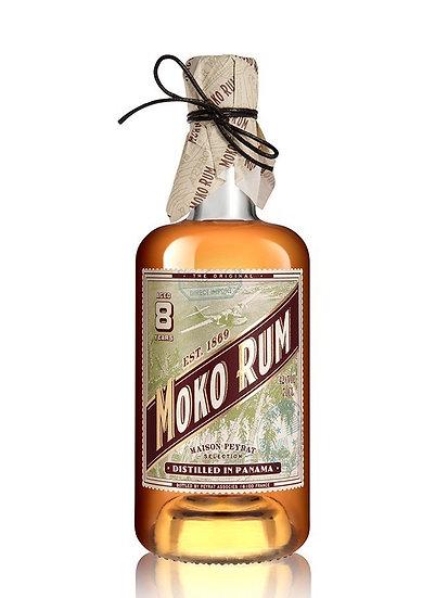 Moko Rum 8 ans Panama 70 cl