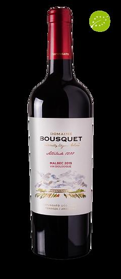 Bousquet Altitude 1200 Rouge 2019 75 cl