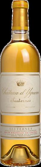 Château Yquem Sauternes 2008 75 cl