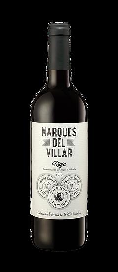 Marques del Villar Rioja 75 cl