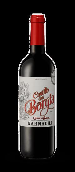 Bogedas Borsao Castillo de Borja 75 cl