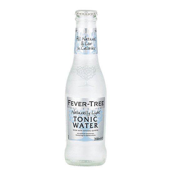 Fever-Tree Tonic Water LIGHT 20 cl