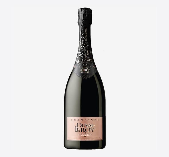 Duval-Leroy Rosé Prestige 75 cl