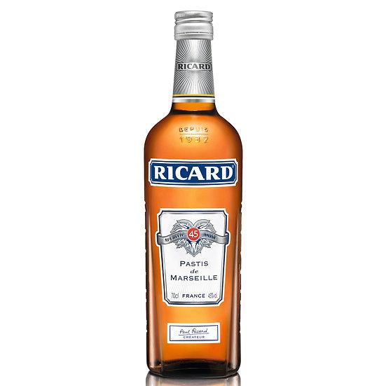 Ricard Pastis 45° 70 cl