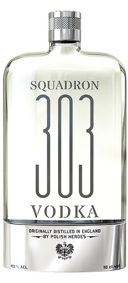 Squadron 303 Flying Flask 10 cl