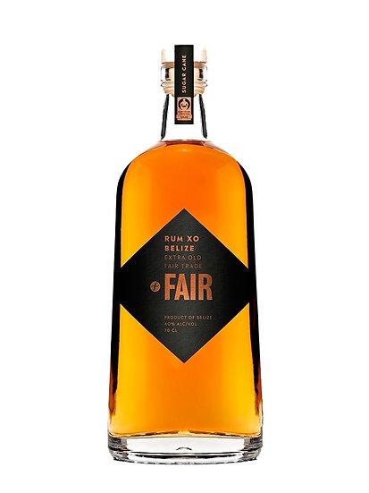 FAIR Rum Belize XO 70 cl