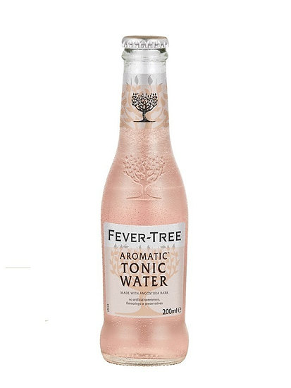 Fever-Tree Aromatic Tonic Water 20 cl