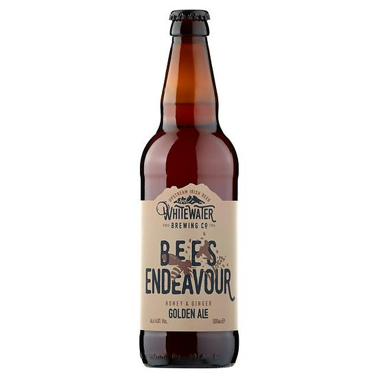 Whitewater Bee's Endeavour 50 cl