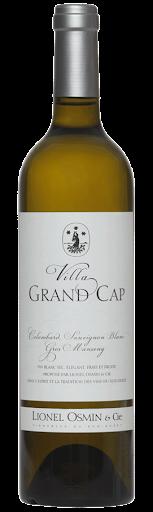 Villa Grand Cap 2018 75 cl