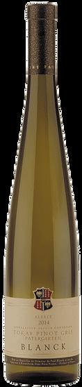Blanck Pinot Gris Patergarten 2016 75 cl