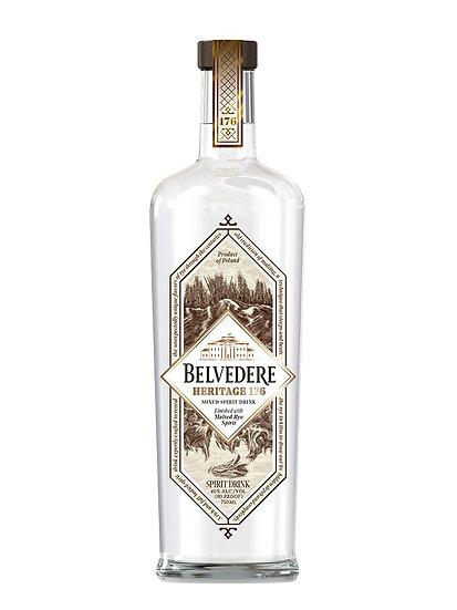 Belvedere Vodka Heritage 176 70 cl