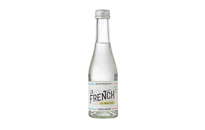 La French SVP Tonic Water 20 cl