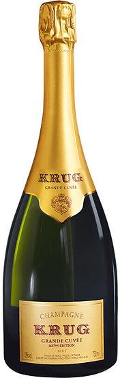 Krug Cuvée ED168 75 cl