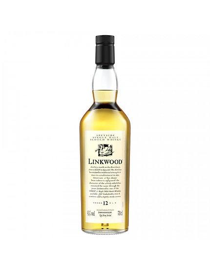 Linkwood 12 ans 70 cl