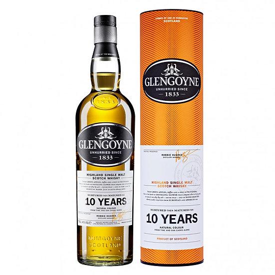 Glengoyne 10 ans 70 cl