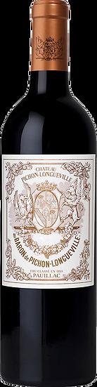 Pichon Longueville Baron Pauillac 2001 75 cl