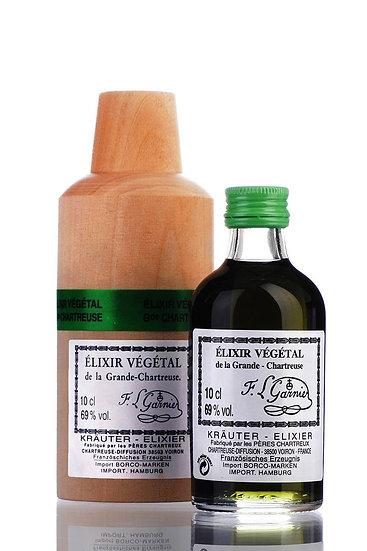 Elixir Vegetal Chartreuse 10 cl