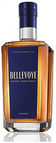 Bellevoye Bleu Triple malt 70 cl