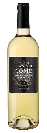 Blanc de Côme 2019 75 cl
