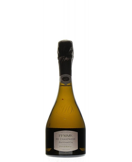 Duval-Leroy Femme de Champagne Grand Cru DEMIE 37,5 cl