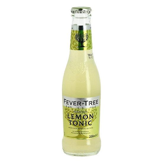 Fever-Tree Sicilian Lemon Tonic 20 cl