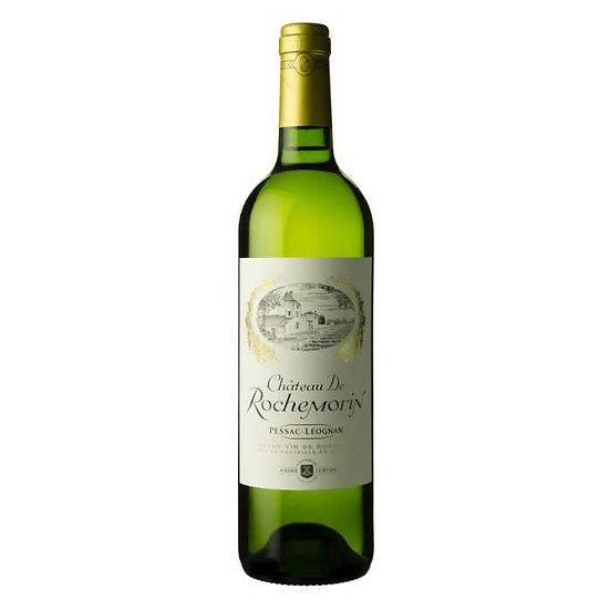 Rochemorin Pessac Leognan 2016 Blanc 75 cl