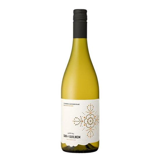 San de Guilhem Colombard / Sauvignon Blanc 2019 75 cl